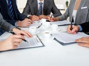 [video] Ondertekening verkoopovereenkomsten ontwikkeling 'Nieuwe Handelskade' Oude-Tonge