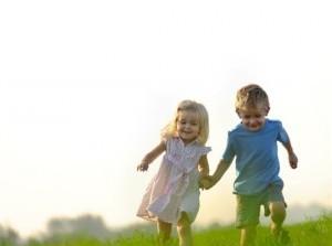 10 juni Buitenspeeldag: laten we vieren dat we kunnen buitenspelen!