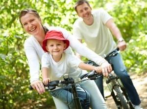 Auto- en fietspuzzelrit Ouddorp op 2e pinksterdag