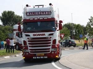 Route Truckrun 2017, jij komt toch zeker ook kijken!