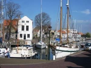 Presentaties herijking gebiedsvisie Middelharnis/Sommelsdijk