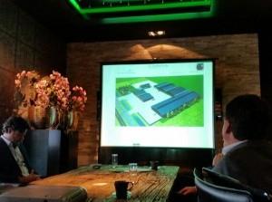 [video] Tankstation van de toekomst: Greenpoint Holland-Zeeland