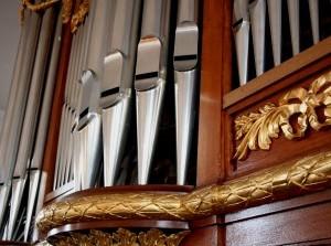 Wie gaat het worden in de finale van het orgelconcours