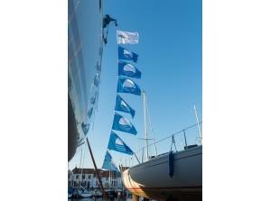Goeree-Overflakkee meeste Blauwe Vlaggen voor jachthavens ter wereld
