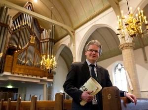 Sprankelende Barok: Paul Kieviet concerteert in Grote Kerk Middelharnis