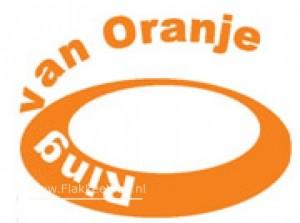 Leden welkom bij vergadering Ring van Oranje