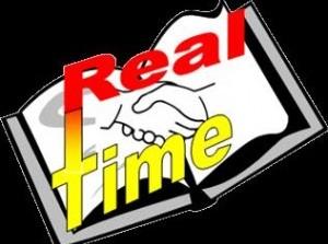 13 januari open avond bij RealTime met evangelist Van Dooijeweert