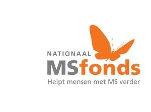 MS staat niet stil, dus wij ook niet - help mee collecte MS Fonds