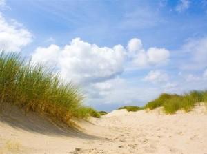 Goeree-Overflakkee staat strandterrassen toe
