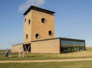 Doorlaat in Brouwersdam; betere waterkwaliteit in Grevelingen