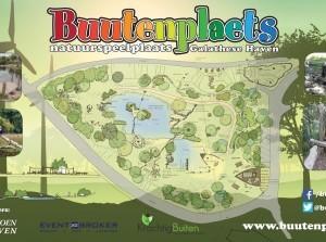 Aanleg natuurspeeltuin De Buutenplaets van start op 11 maart