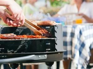 Barbecue voor 55+ in Oude-Tonge