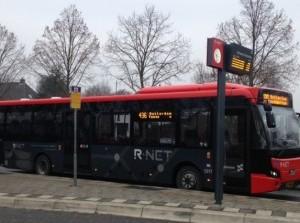 RET: Geen contant geld meer op de bus vanaf half december
