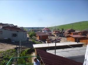 Inzamelen goederen Roemenië