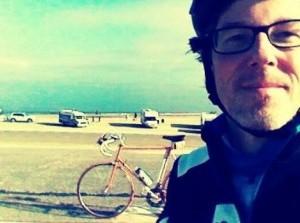 Column Lucas Hartong - Ga toch fietsen!