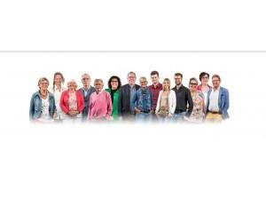 Vernieuwde Adviesraad Sociaal Domein G-O vergadert