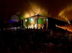 Festival Terug naar Tiengemeten gaat internationaal deze zomer