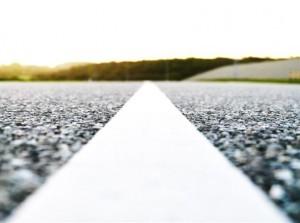 Groot onderhoud wegen en fietspaden Goeree-Overflakkee