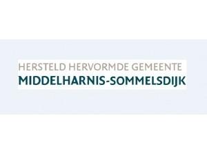 Live meeluisteren kerkdiensten Herst. Herv. Gemeente Middelharnis-Sommelsdijk