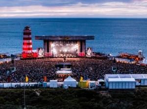 Concert at SEA