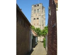 Beiaardconcert vanaf Goereese Toren