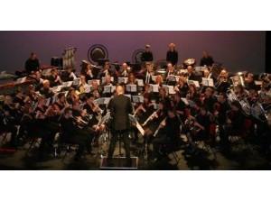 Kleppersteeconcert door fanfare De Hoop