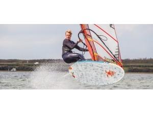 Freerace, Freeride, Freemove Windsurf Weekend