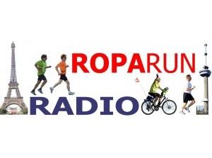 Slotavond Roparun op lokale radio RTV SLOGO