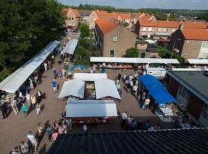 Verkoping Gereformeerde Kerk Stellendam