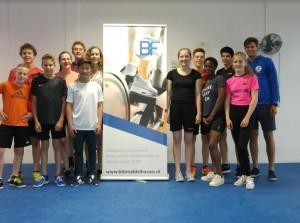 Partners in Top-Sport op Goeree-Overflakkee