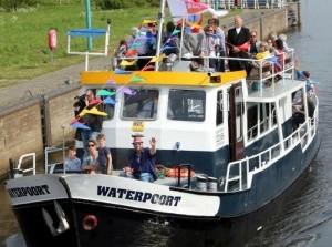 Stichting Buutenplaets gaat samenwerken met Outdoor Westvoorne/Grevelingen