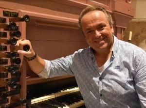 Orgelconcert Martin Mans Hervormde Kerk Dirksland