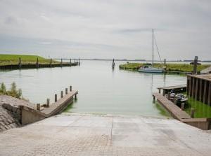 Pas op voor Blauwalg in de wateren bij Goeree-Overflakkee