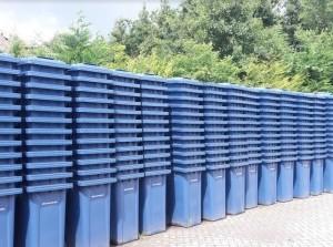 Gemeente Goeree-Overflakkee geeft antwoorden bij vragen over papiercontainer