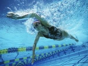 Eilandelijke zwemmers succesvol bij Swimkick-Minioren wedstrijd