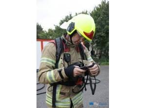 Brand in koffiezetapparaat schaftkeet Nieuwe-Tonge