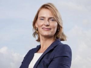 Jeannette Baljeu geïnstalleerd als gedeputeerde Financiën