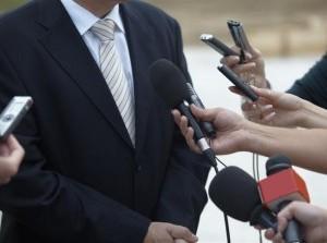 Interview met columnist Lucas Hartong over 'politiek Flakkee'