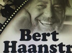 Filmavond met Bert Haanstra