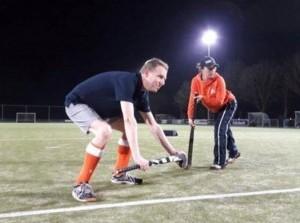 Wilt u recreatief hockeyen: dat kan op Goeree-Overflakkee!
