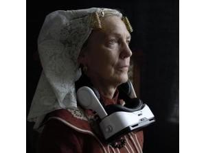Streekmuseum Goeree-Overflakkee strikt Virtual Reality-partner