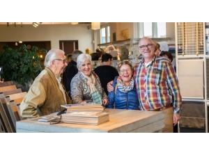 Woon & Lifestyle beurs Goeree-Overflakkee: 2.000 bezoekers in 2 dagen