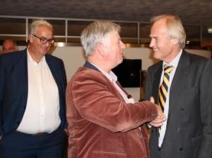 KNO-arts dr. Van Hasselt neemt afscheid ziekenhuis Dirksland