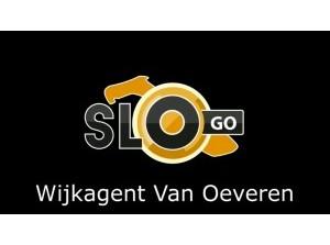 Video RTV Slogo 'In gesprek met: wijkagent Johan van Oeveren