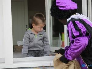Terugblik Sinterklaasintocht in Dirksland [video]