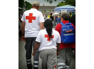 Rode Kruis afd. Goeree-Overflakkee zoekt nieuwe bestuursleden
