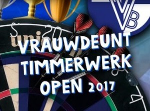 Darttoernooi bij VV Den Bommel