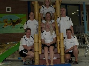 Nieuw: Zwem ABC in De Staver