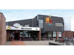 Let's Go Retro in de Staver