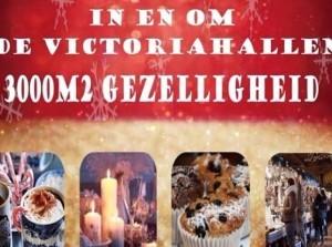 Sfeervolle kerstmarkt in één van de oudste werkplaatsen van Dirksland